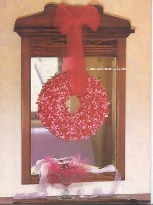 Adornos navide os para decorar el hogar mimundomanual - Adornos navidenos para el hogar ...