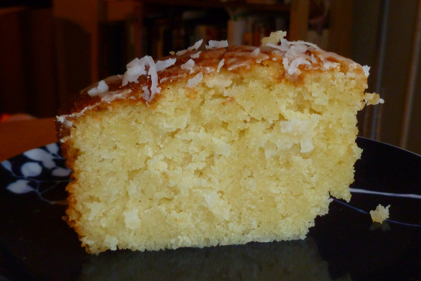 The Pastry Chef S Baking Coconut Pound Cake