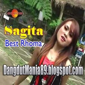 Sagita Best Of Rhoma Irama