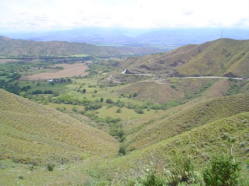 VALLE DE YOTOCO