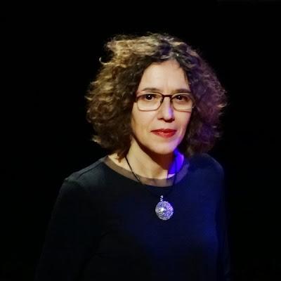 Raquel Ricart Leal - XVI Premi El Lector de l'Odissea