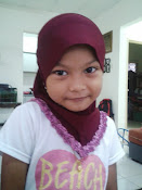 Nur Anis Syamimi @ Kak Ngah