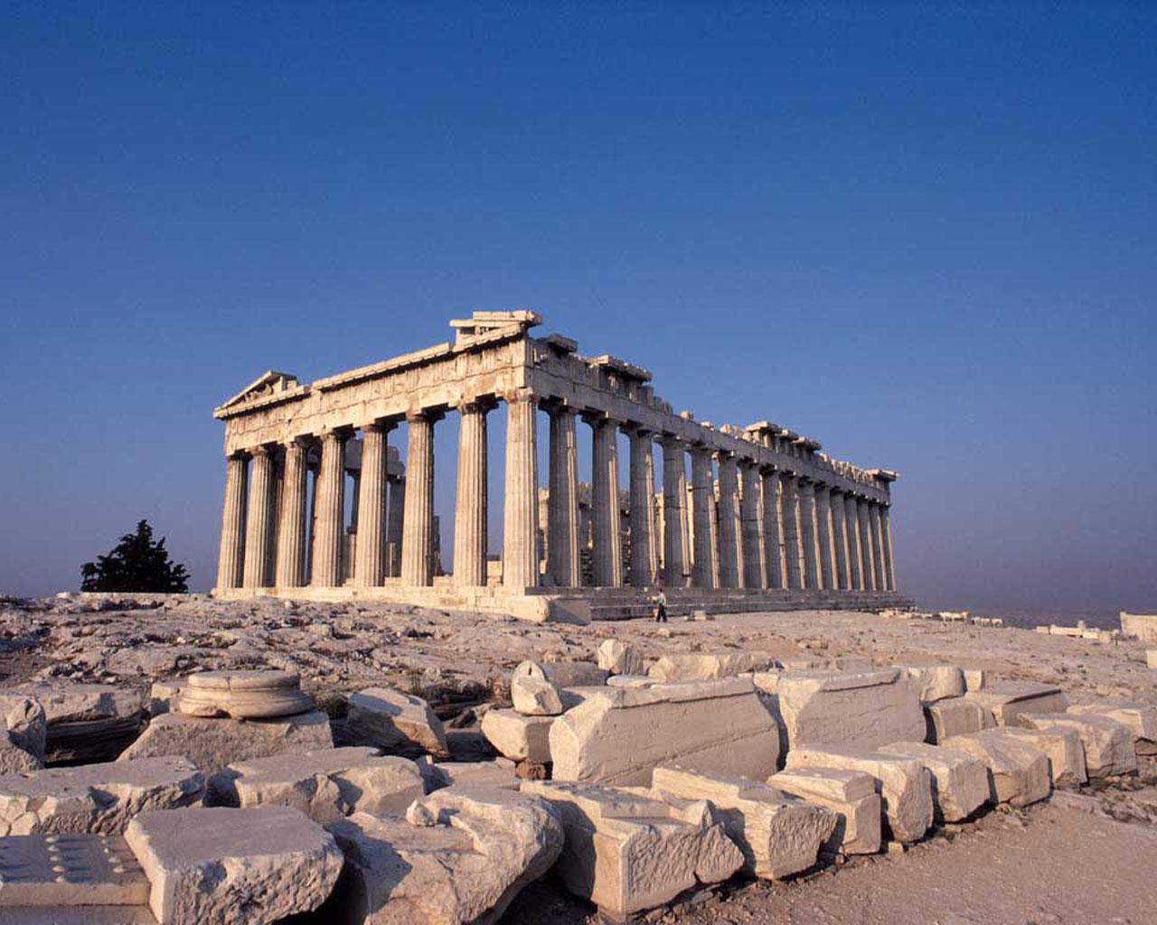 Un Poco Del Arte Arquitectura Romana