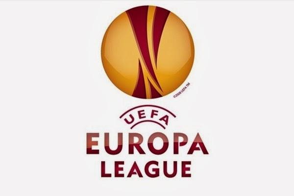FUTBOL UEFA Europa League 2013/14 - Sorteo 1/16