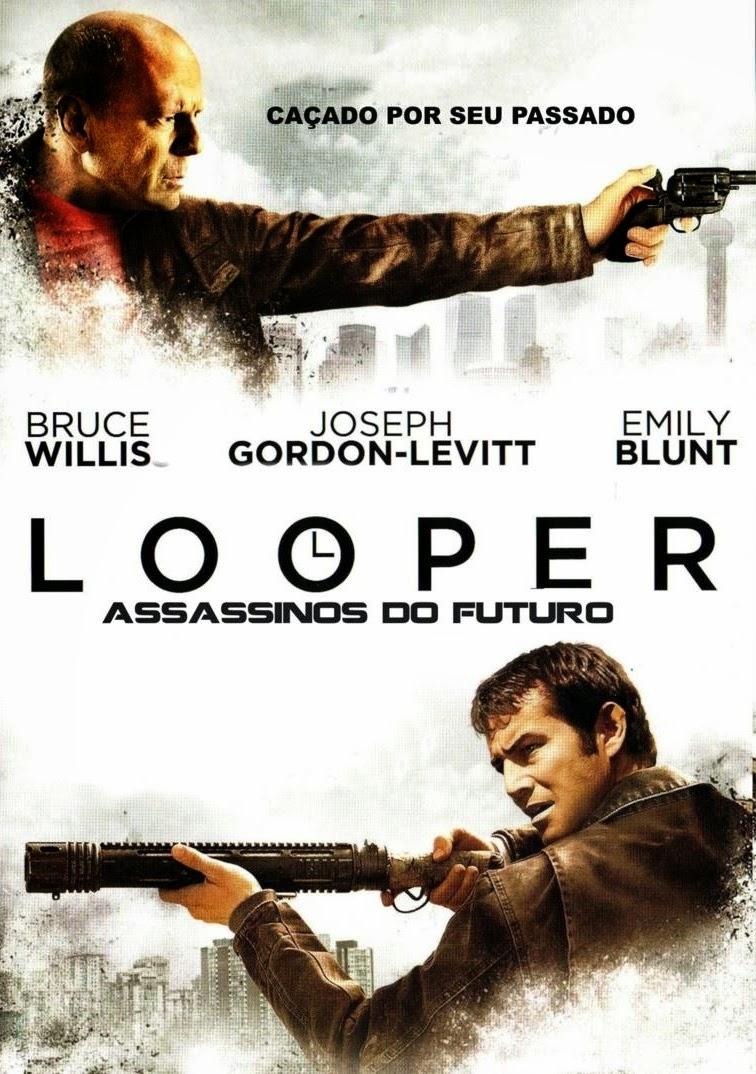 Looper: Assassinos do Futuro – Dublado (2012)