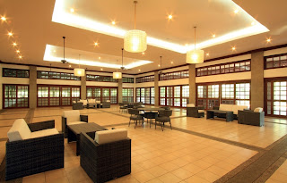 Multi-Purpose Hall at Mission Hills Antipolo at Havila