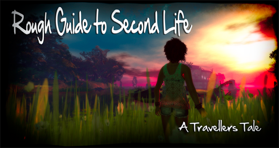Rough Guide To Second Life