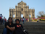 In Macau: February 2009
