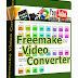 تحميل برنامج Freemake Video Converter لتحويل ملفات الميلتيميديا