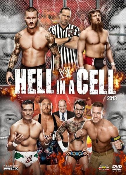 مشاهدة WWE Hell In A Cell 2013 مترجم يوتيوب كامل بدون تحميل مباشرة youtube