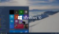 Windows 10 için Ücretsiz Yükseltme Revizyonu