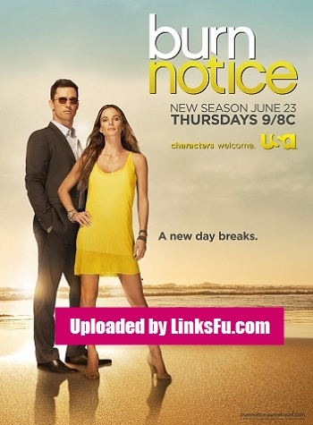 Burn Notice S07 Season 7 Download