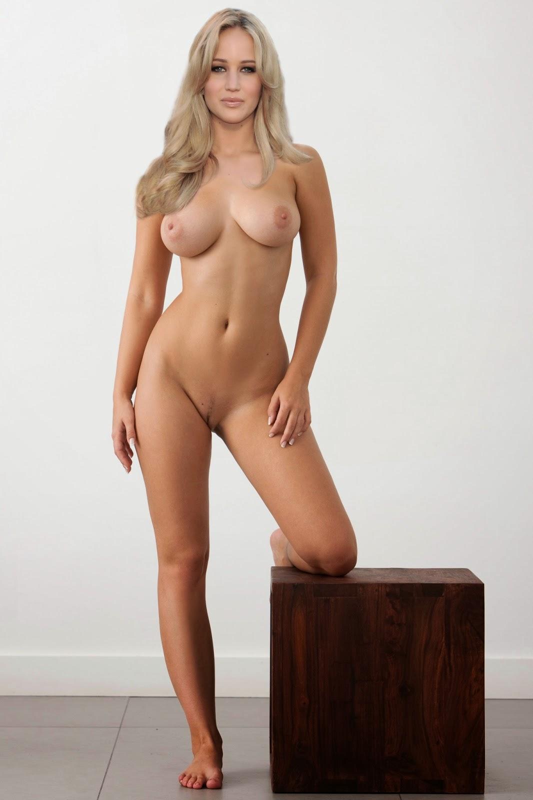 Nackt Bilder : Jennifer Lawrence Fakes Images   nackter arsch.com