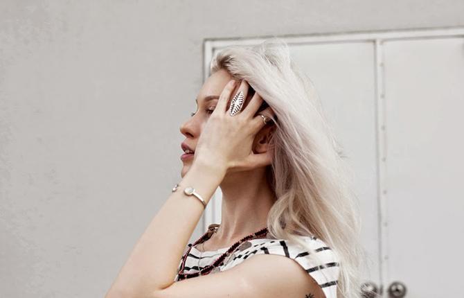 Fashion Attacks favorite hair crush daramuscat