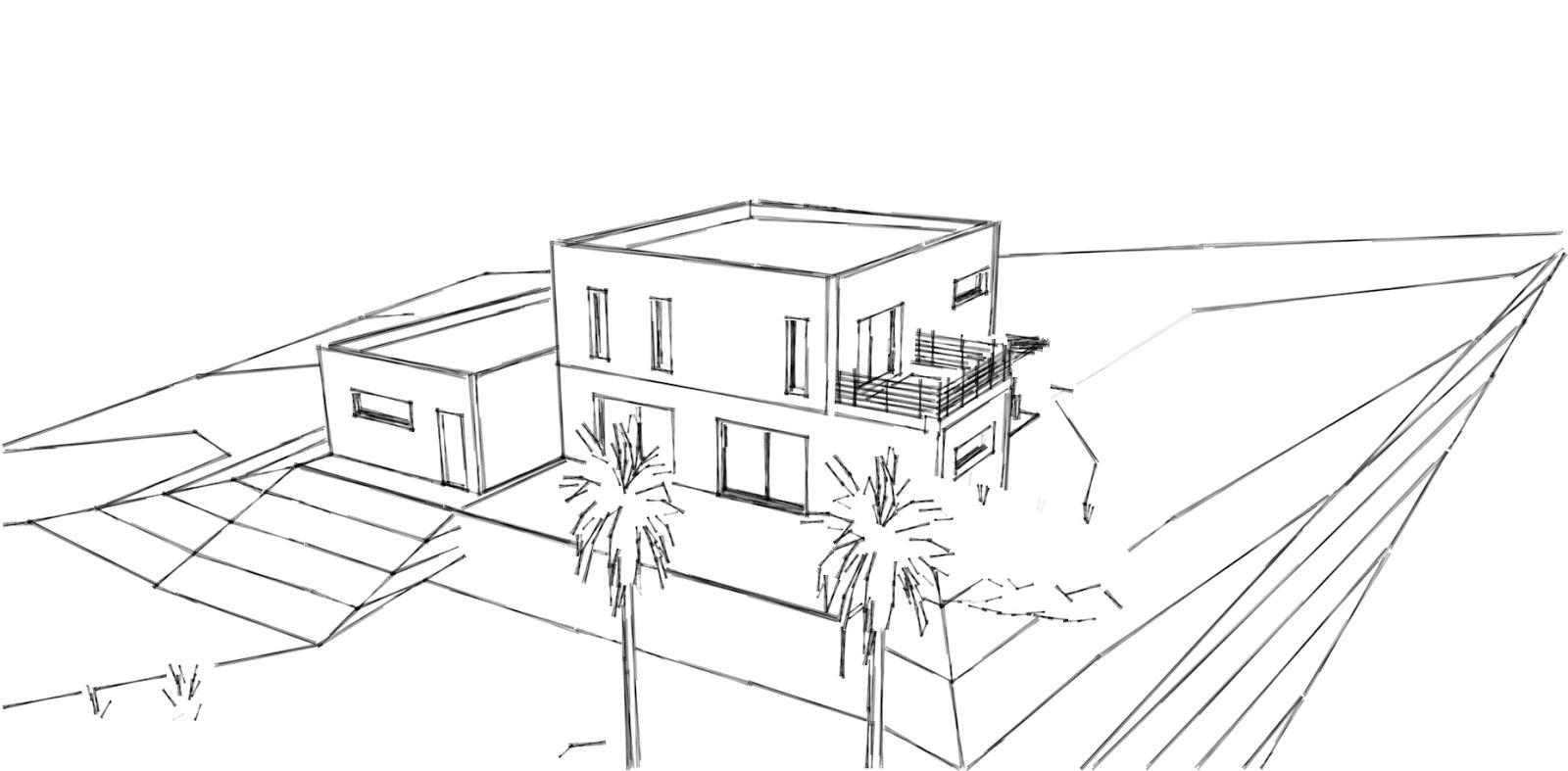 Modification permis g modification du permis de for Autoconstruction maison passive