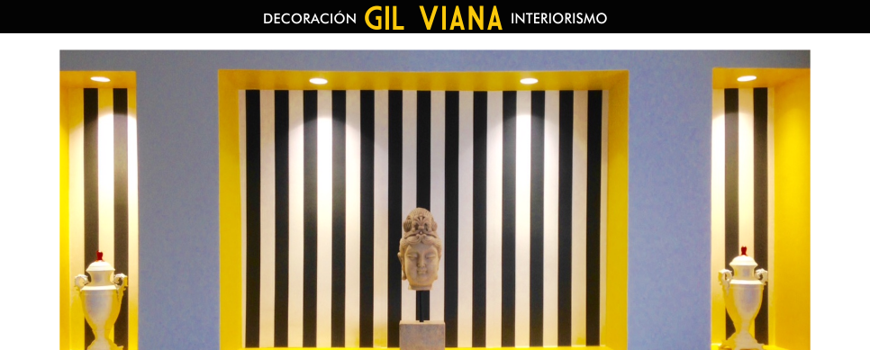 Interiorismo & Decoración