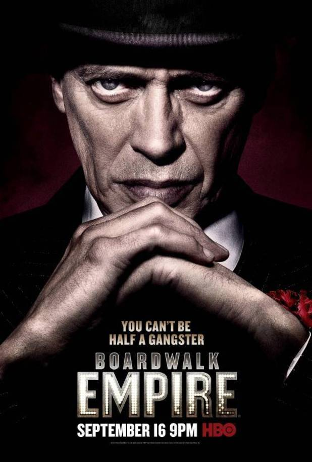 Download - Boardwalk Empire S04E01 - HDTV + RMVB Legendado