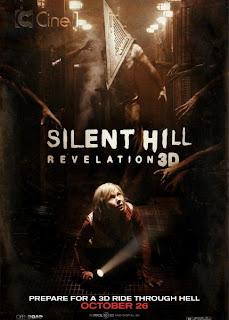 Silent Hill: Revelation 3D – Sessiz Tepe: Karabasan film izle