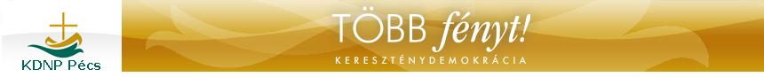 KDNP Pécs Városi Szervezete