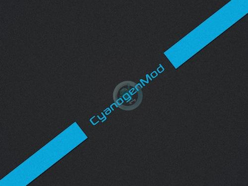 Cyanogen Mod 10 Wallpaper 3