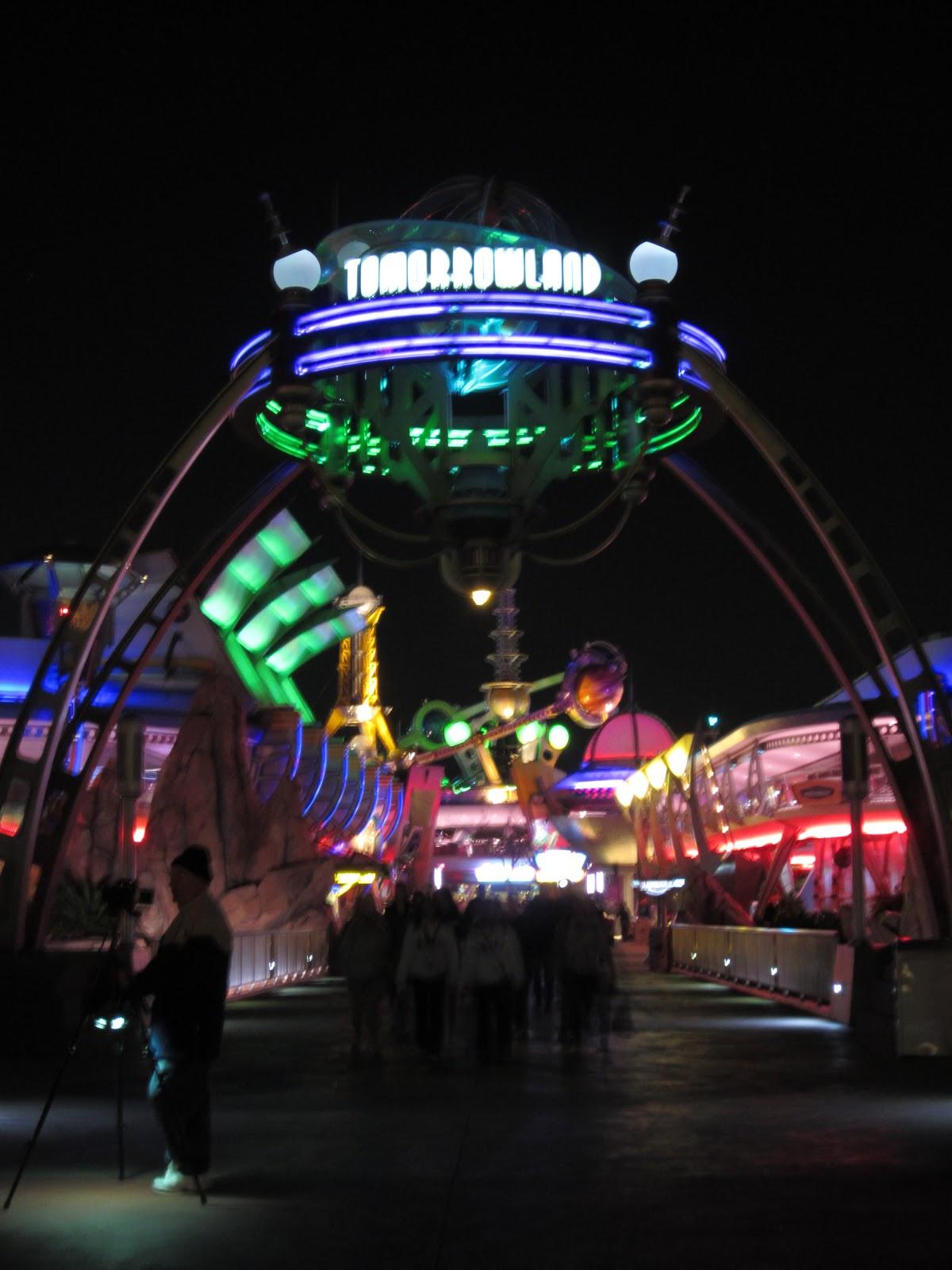 Hydropackulicity Disney World Magic Kingdom