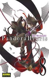 *Pandora Hearts*