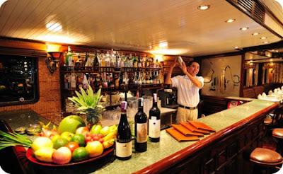 Bar - Cristina Cruise