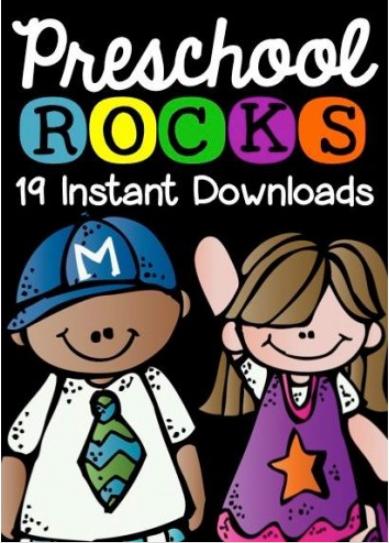 http://www.educents.com/#kindergartenkorner