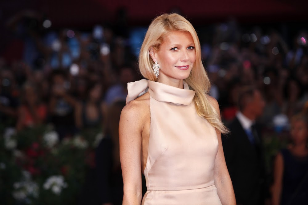 Gwyneth Paltrow Plans Conversion to Judaism and What That Means for Other Patrilineal Jews