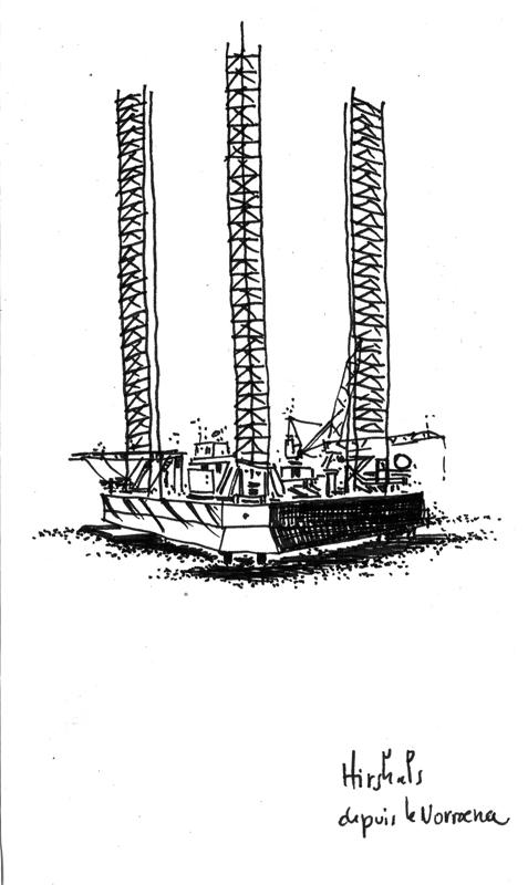 Ferry Islande Repas  Ef Bf Bd Bord