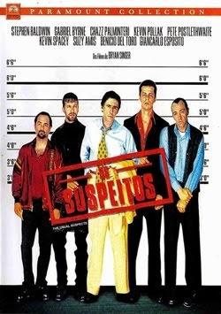 Post em Destaque: Os Suspeitos (1995)