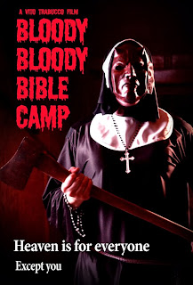 Watch Bloody Bloody Bible Camp (2012) movie free online
