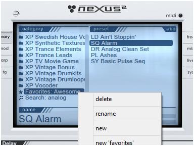 refx nexus 2.2 dll free download