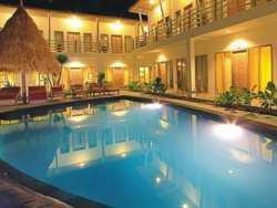 Hotel Bintang 4 di Lombok - Gili Amor Boutique Resort