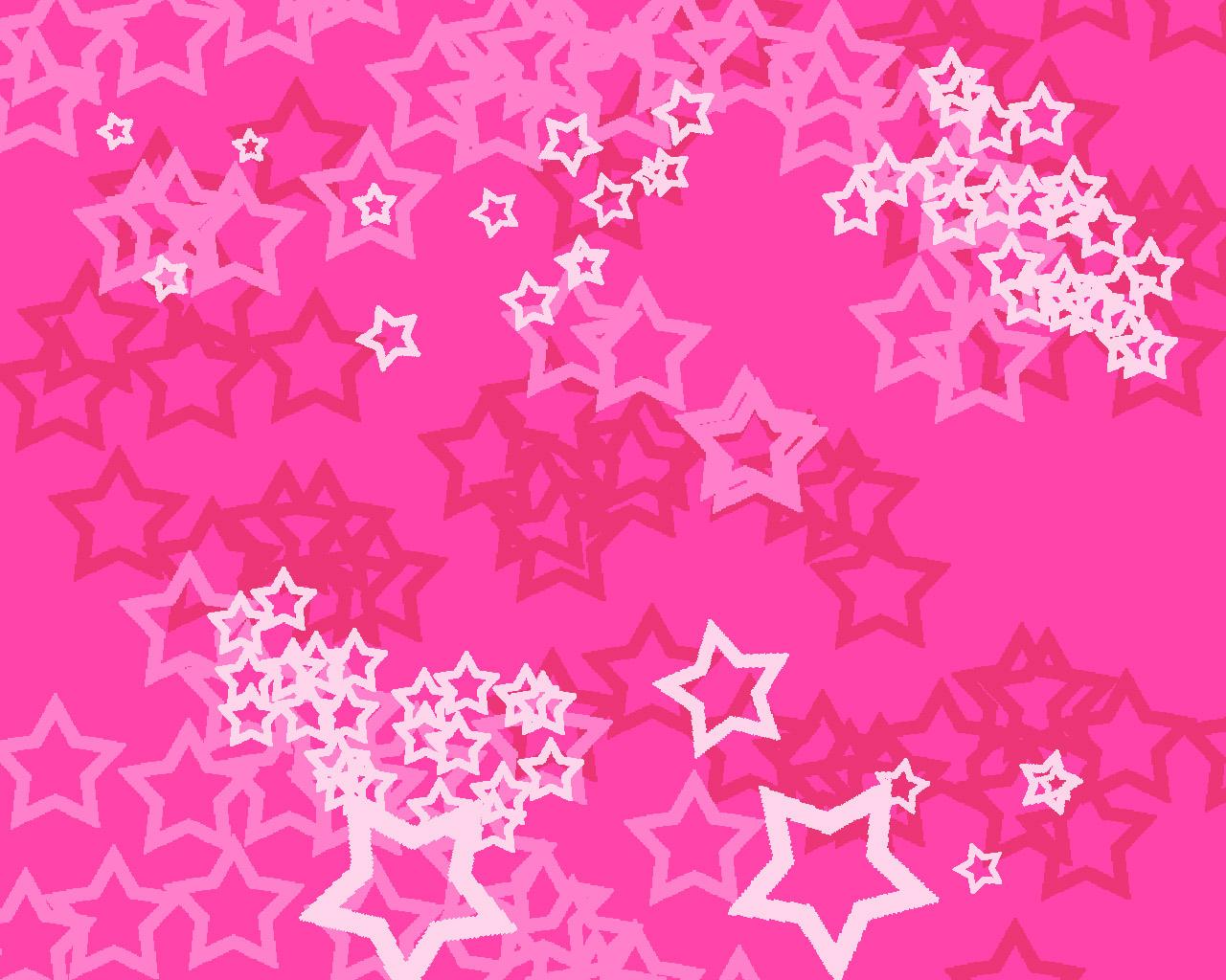 Wallpaper Expreess: Baby pink wallpaper