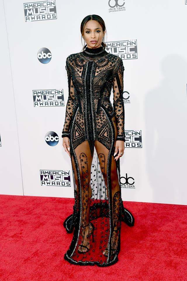 vestido de festa Ciara