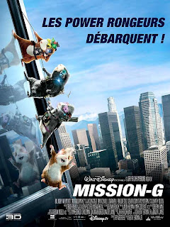 Mission-G Streaming (2009)