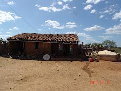 Uma casa no Sertão