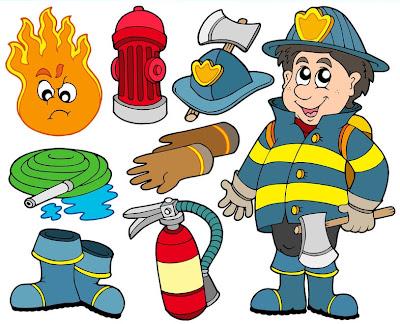 ¡Feliz Día del Bombero! - Héroes Anónimos - Fireman