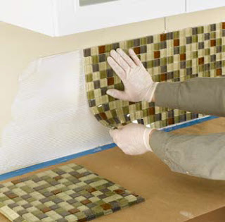 kitchen and bathroom renovation how to install a tile