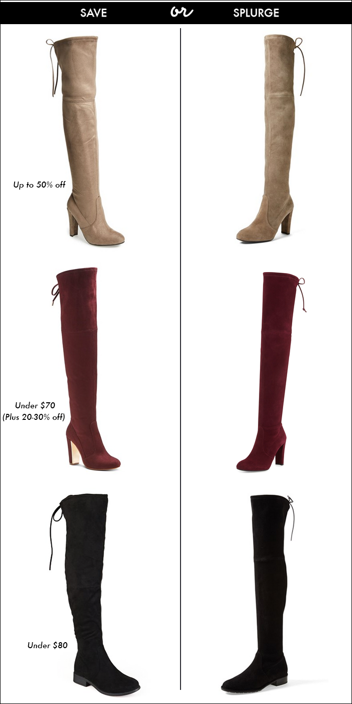 stuart weitzman, highland, lowland, suede, boots, fall, what to wear