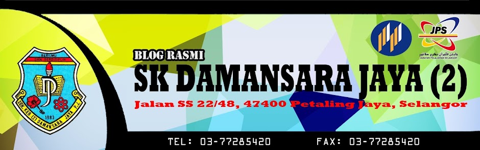 SK DAMANSARA JAYA 2