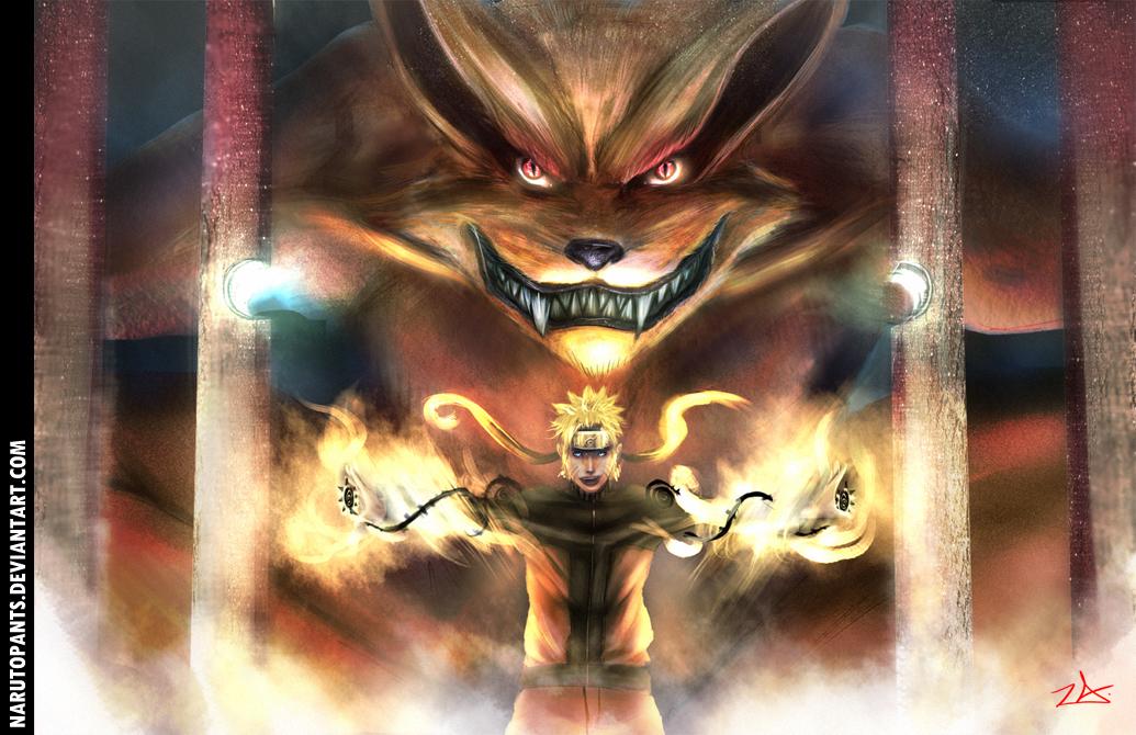 Naruto chap 573 Trang 17 - Mangak.info