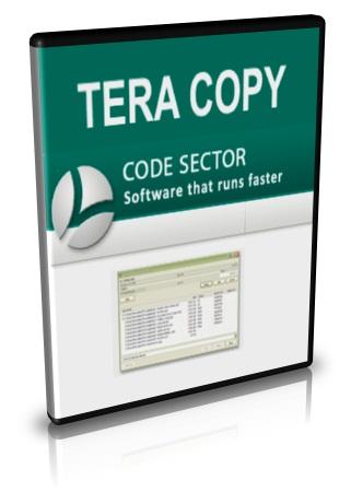 Download Gratis TeraCopy Terbaru v.2.27 untuk Copy Paste Secepat Kilat