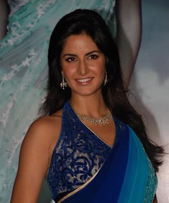 Katrina Kaif Nakshatra Ambassador