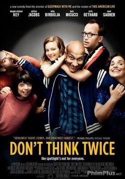 Đừng Băn Khoăn - Don&#39t Think Twice