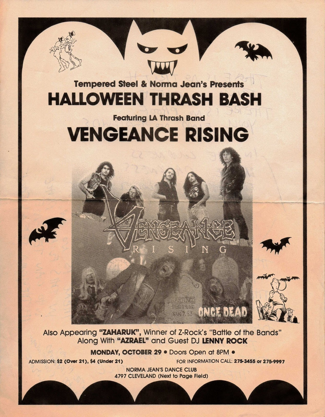 this flyer below somewhere s almost ripping off the sluggisha cat logo
