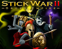 Stick War 2 Walkthrough