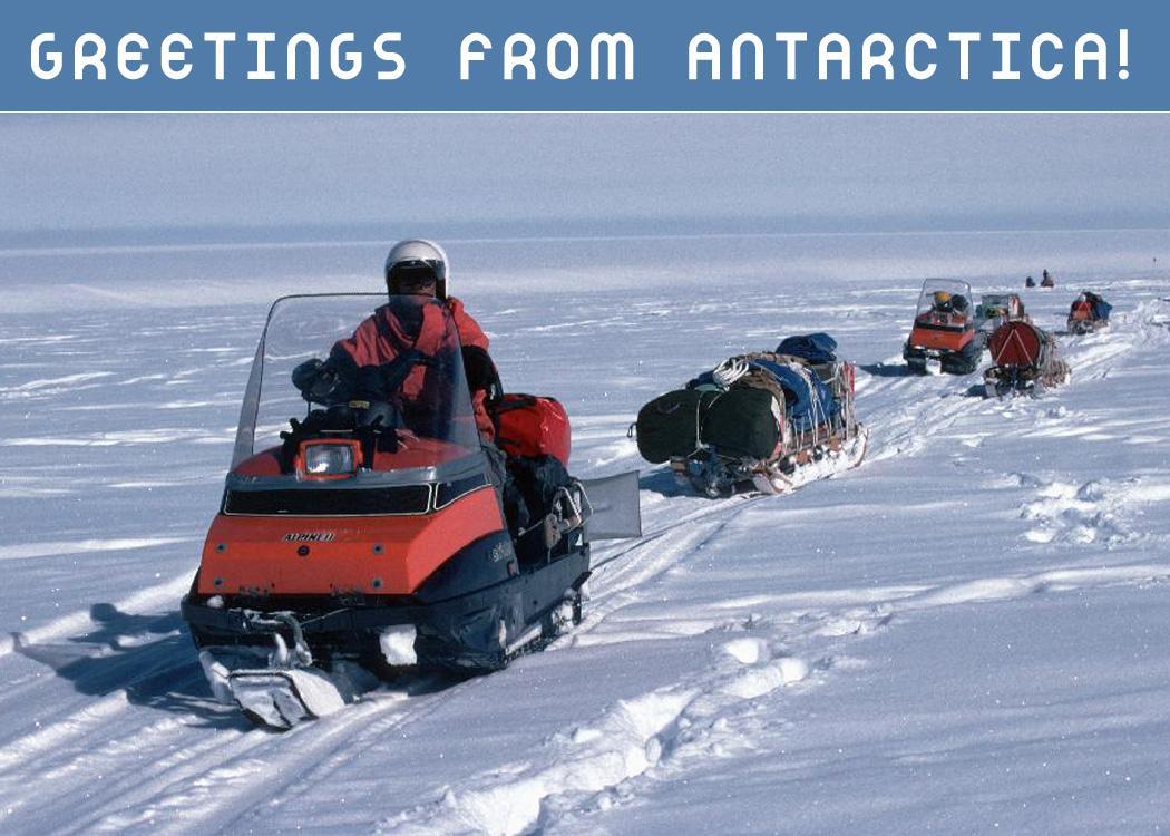 Abby 39 s aquarium adventures antarctic antics for Can you go to antarctica