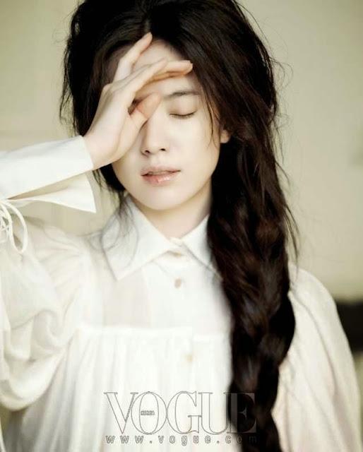 Foto sexy Han Hyo Joo